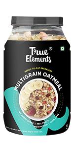 multigrain oats