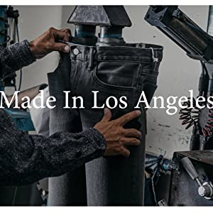 Made In Los Angeles
