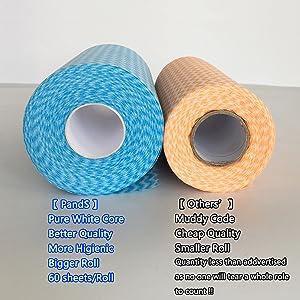 reusable paper towels
