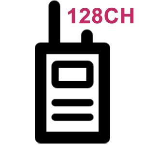 128 CH