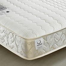 Happy Beds Membound Mattress