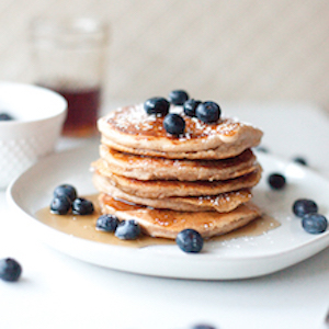 Phoros Nutrition Protein Pancake & Waffle Mix ready in 2 minutes