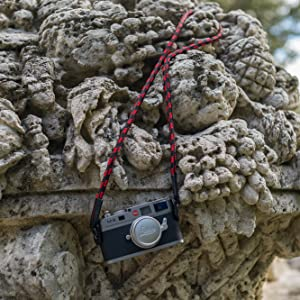 Cliffhanger on Leica M10