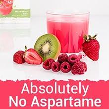 bariwise no aspartame