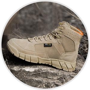 men's running boots