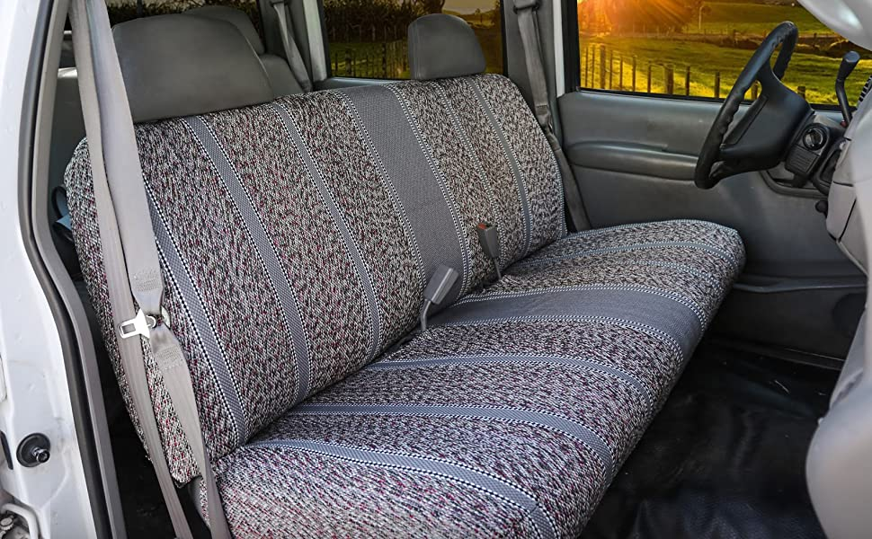 TOP woven car seat cover cushion cooling Ventilation taxi campervan cool air