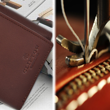 clifton heritage wallets for men