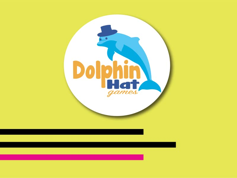Dolphin Hat Games