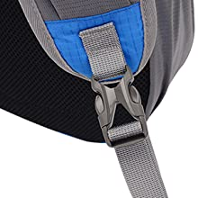 crossbody sling backpack