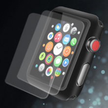 Double Protection Apple watch case
