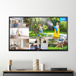 4K UHD - Mirrors Your Reality