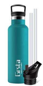 Botella de agua sin BPA