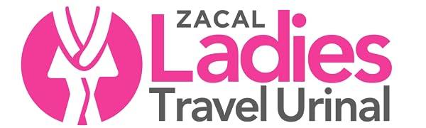 Ladies Travel Urinal