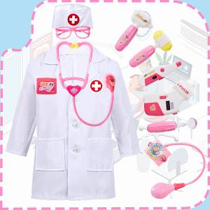 Juego de roles de doctor