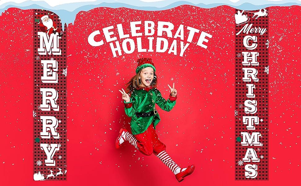 celebrate holiday
