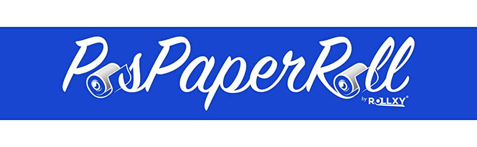 PosPaperRoll