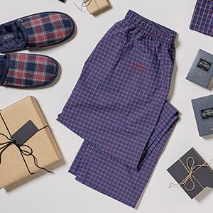 perfect gift loung pants christmas birthday occasion present