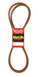MaxLife Belt OEM 382070