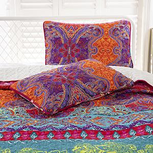 Bohemian Pillowcases