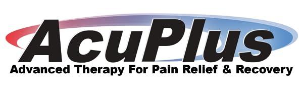 AcuPlus, Pain Relief, Bath Bombs