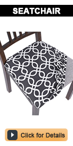 seat chair clipcover