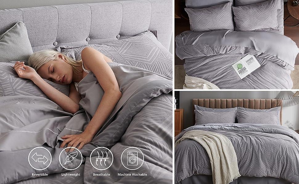 bedding comforter set