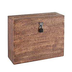 Wedding card box, Wedding box, Money Box Organizer, Envelope Card Holder