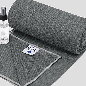 yoga towel