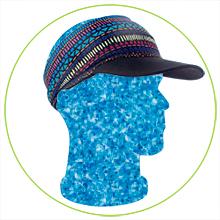 unique design sun visor