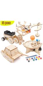 STEM Toys for kids age 8-10