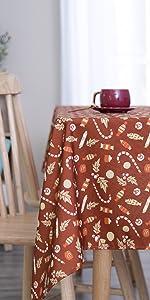 Cristmas Tableclothes