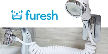 Furesh shower head