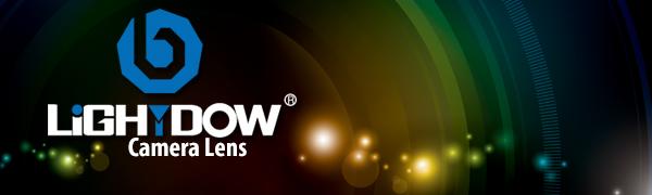 Lightdow Dslr Camera Lenses