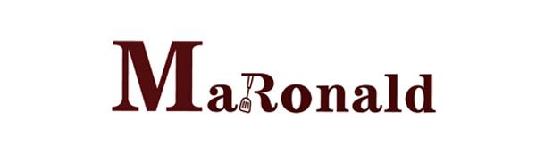 Maronald logo