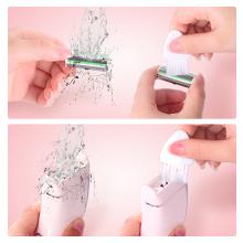 women electric razor