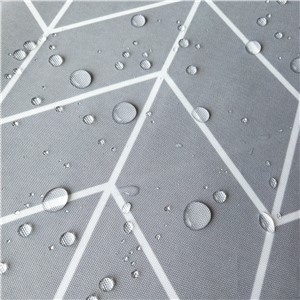Water-repellent Shower Curtain