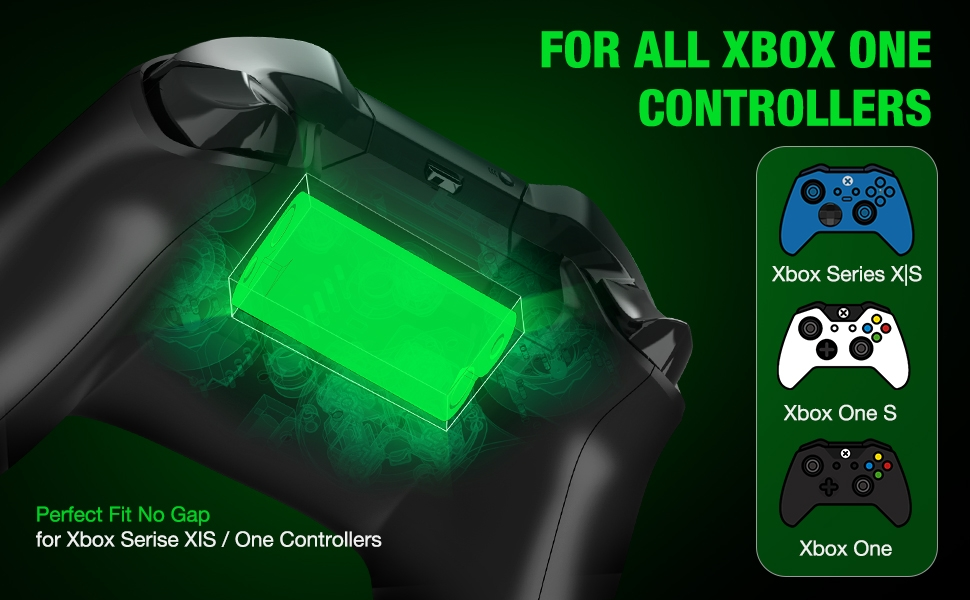 xbox series x controller charger