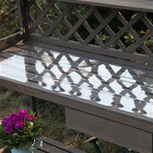 gardening table bech