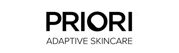 Priori Powder Foundation sunscreen treatment face men make-up wrinkle paraben free fragrance natural