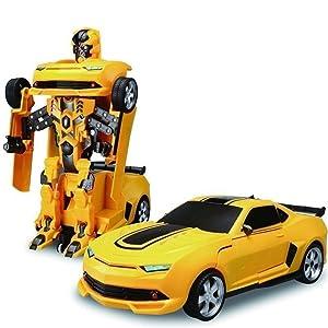 Robot Car, Transformer Car, Robot Car With Music, Robot Car For Kids, Robot Car For Birthday