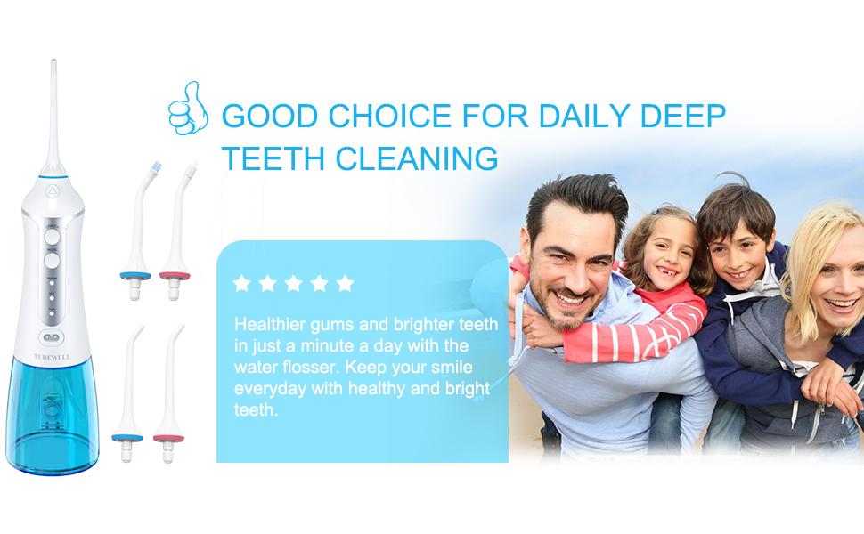 Bütün aile için diş sağlığı
