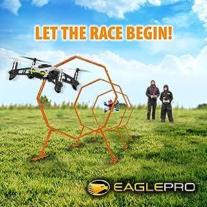 drone racing gates