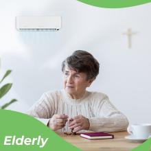 ideal for elders