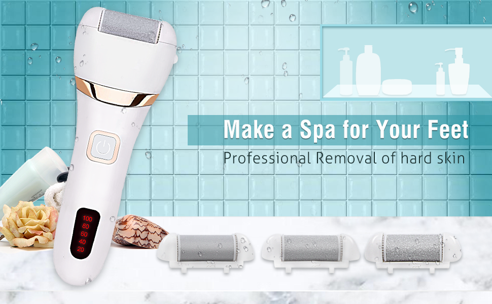 Make a Spa for Your Feet
