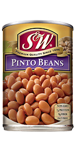 pinto beans can canned bulk cans