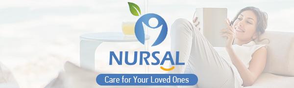 nursal tens massager