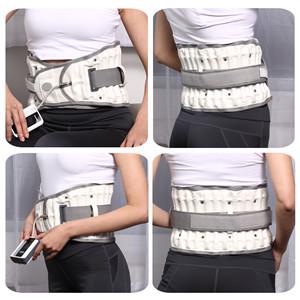 back decompression belt