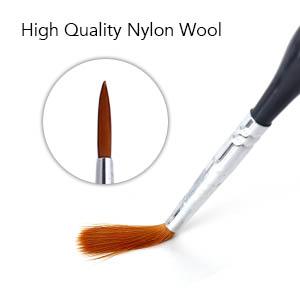High quality nylon wool