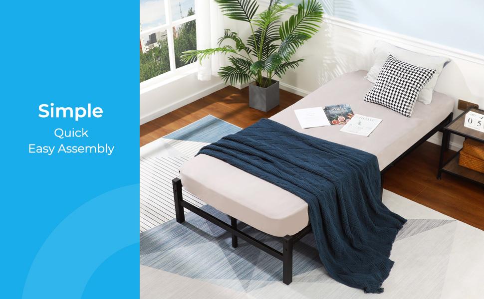 bed frame for kids