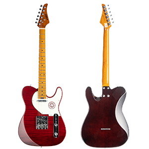 """EART 39"""" Electric Telecaster Guitar Solid Full-Size"""